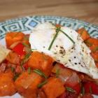 [Recipe] Gluten-Free Paleo Sweet Potato Hash