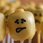 [Recipe] Lego Cake Pops
