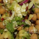 [Recipe] Chickpea Avocado Salad: The Salad That Changed My Life