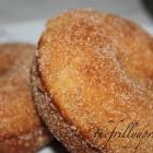 [Recipe] Baked Doughnuts: Time to Bake the Doughnuts!