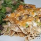 [Recipe] Chicken Noodles Romanoff