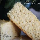 A Frilly Favourite: [Recipe] Gluten-Free Cornbread