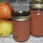 [Recipe] All-Natural No-Added-Sugar Slow-Cooker Apple Butter