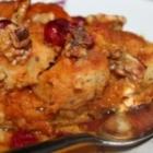 [Recipe] Pumpkin French Toast Breakfast Casserole