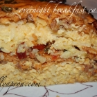 [Recipe] Overnight Slow-Cooker Sausage and Hash Brown Breakfast Casserole