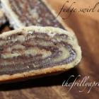 [Recipe] Chocolate Swirl Cookies