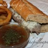 [Recipe] Slow-Cooker Beef Dip Sandwiches (French Dip)