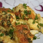 [Recipe] Curry Cauliflower Casserole