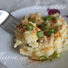 [Recipe] Classic Potato Salad