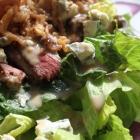 [Recipe] Blue Caesar Salad