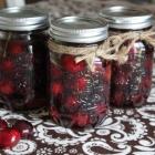 [Recipe] Boozy Bourbon Soaked Cherries