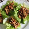 [Recipe] Better-For-You Asian Lettuce Cups