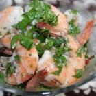 [Recipe] Lemon Butter Shrimp
