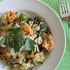 [Recipe] Tortellini Salad with Basil Pesto Vinaigrette