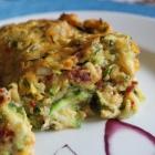 [Recipe] Mediterranean Zucchini Bake