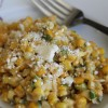 [Recipe] Esquites (Mexican Corn Salad)