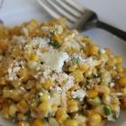 [Recipe] Esquites (Mexican Corn Salad)