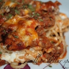 [Recipe] Million Dollar Spaghetti