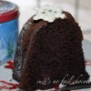 [Recipe] Suzi's No Fail Chocolate Cake