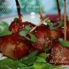 [Recipe] Bacon Wrapped Water Chestnuts (Rumaki)