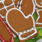 [Recipe] Classic Gingerbread Cookies