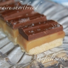 [Recipe] Millionaire Shortbread