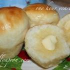 [Recipe] One Hour Yeast Rolls