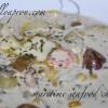 [Recipe] Maritime Seafood Chowder