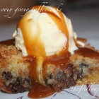 [Recipe] Disney's Ooey Gooey Toffee Cake