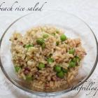 [Recipe] Wuhr's Beach Rice Salad