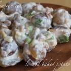[Recipe] Loaded Baked Potato Salad