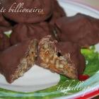 12 Days of Christmas, Day 1: Chocolate Billionaires