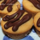 12 Frilly Days of Christmas 2015, Day 6: [Recipe] Wow! Butter Rolo Cookie Cups