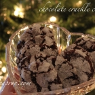12 Days of Christmas 2015, Day 2: [Recipe] Chocolate Crackle Cookies