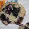 [Recipe Review] The Famous Jordan Marsh's Blueberry Muffins