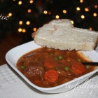 12 Days of Christmas 2016, Day 5: [Recipe] Beef Stew