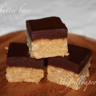 12 Days of Christmas, Day 10: [Recipe] No-Bake Cookie Butter Bars