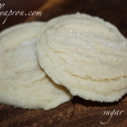 12 Days of Christmas 2016, Day 1: [Recipe] Sugar Cookies