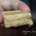12 Days of Christmas, Day 4: Whipped Fudge