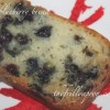 12 Days of Christmas 2017, Day 1: [Recipe] Lemon Blueberry Bread