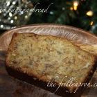 12 Days of Christmas 2017, Day 8: [Recipe] Vegan Banana Bread