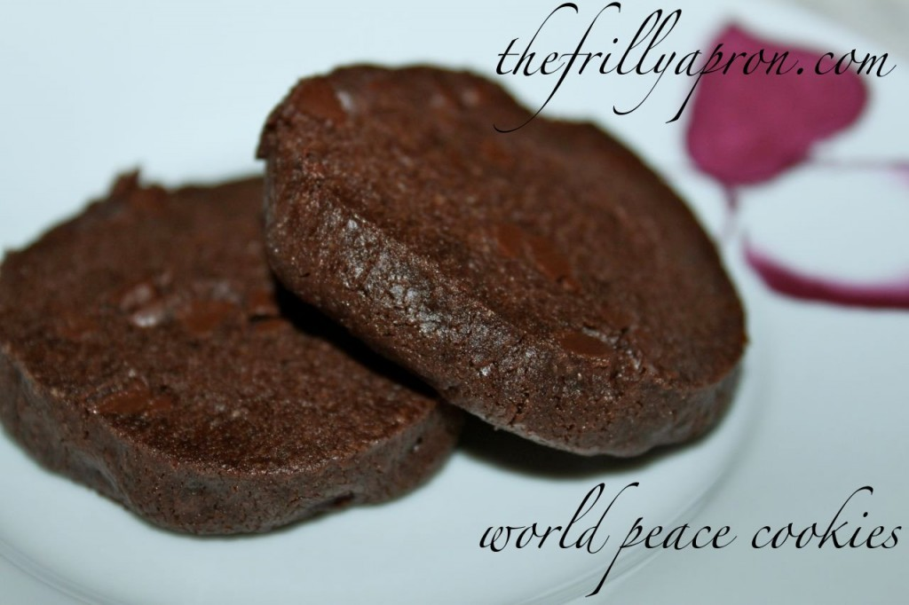 world peace cover