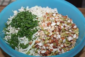 asian coleslaw 9