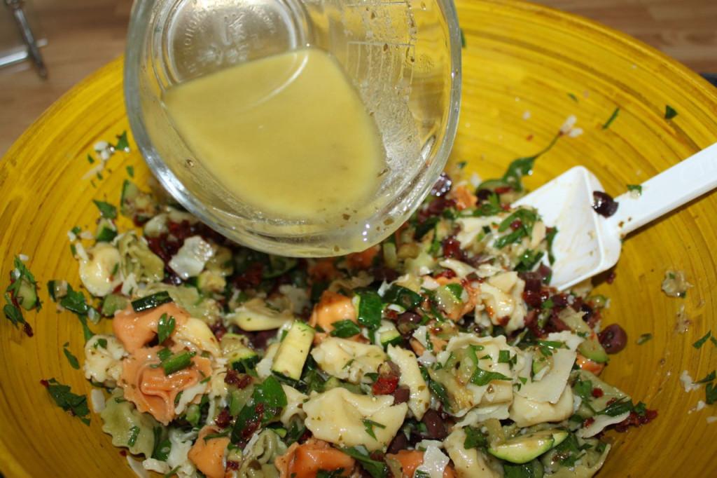 tortellini salad 10