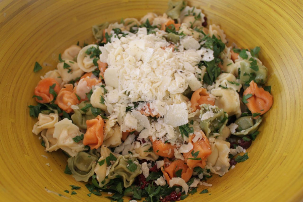 tortellini salad 9