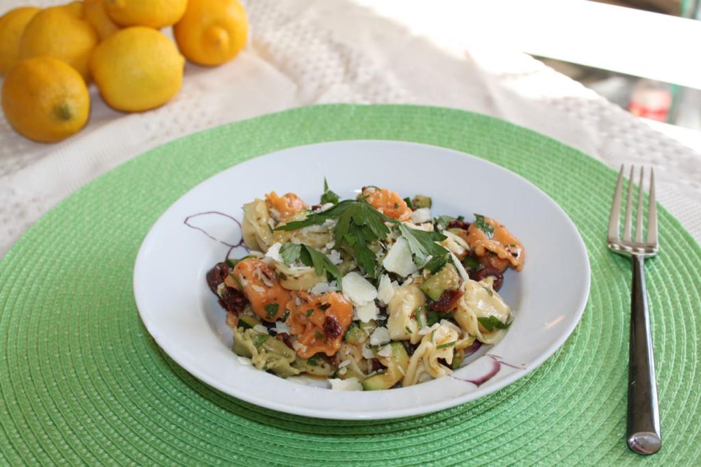 tortellini salad cover 1