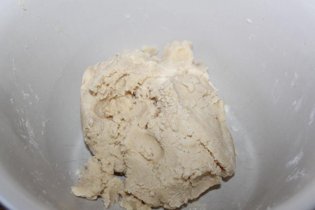 almond crescents 4