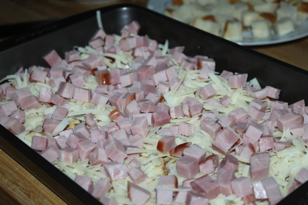 breakfast casserole 8