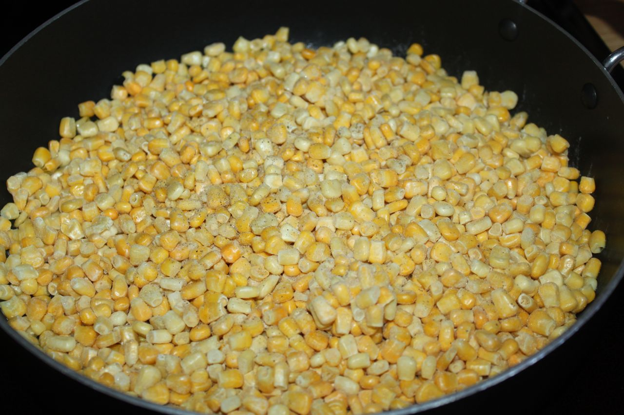 Creamed Corn Recipes — Dishmaps