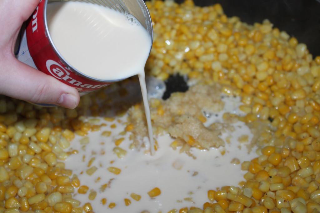 creamed corn 6